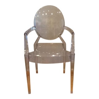 Philippe Starck Louis Style Ghost Chair