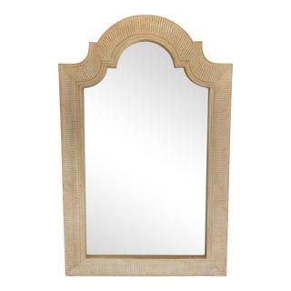 Palm Beach Style Wall Mirror