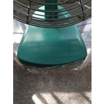 Image of Mid-Century Modern Chrome Desk Fan