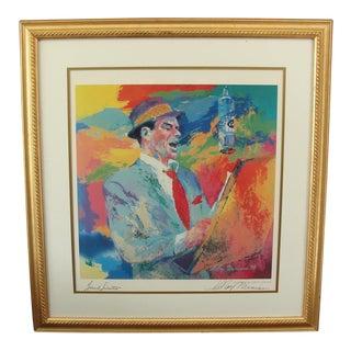 """Duets"" Portrait of Frank Sinatra"