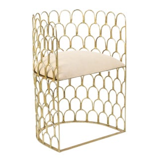Selamat Designs Justinian Accent Chair