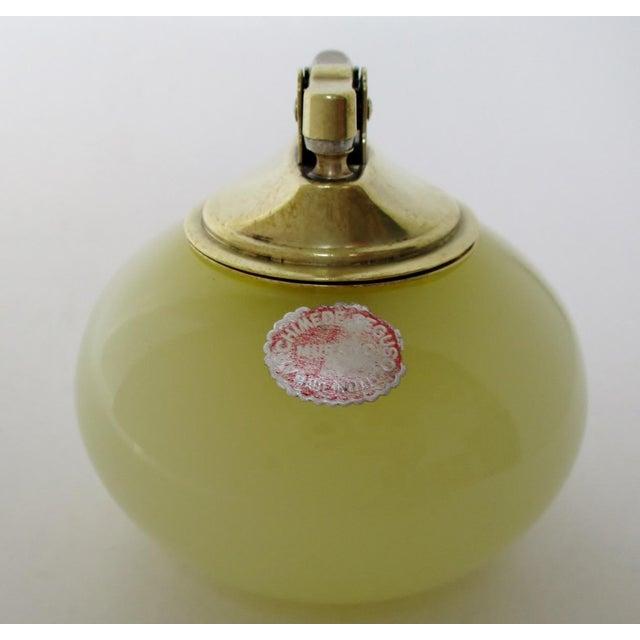 Seguso Opaline Glass Lighter - Image 4 of 6