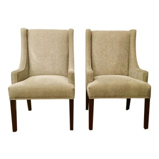 BSC Jessica Chairs - A Pair
