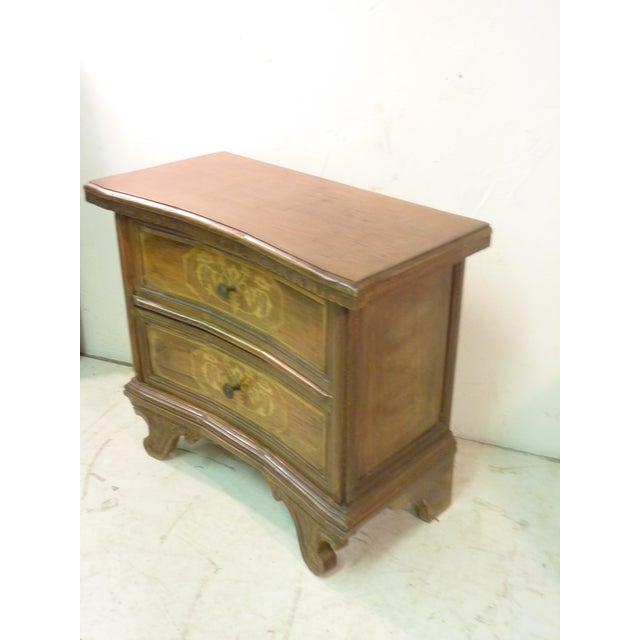 Small Italian Inlay Chest - Image 3 of 3