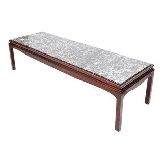 De Coene Japanoiserie Style Coffe Table