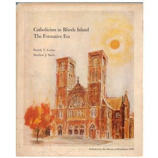Catholicism in Rhode Island