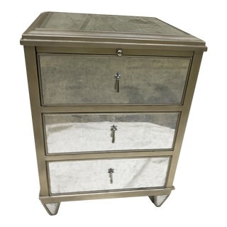 Lillian August Jolie Bedside Chest