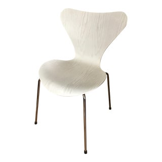 Danish Arne Jacobsen Series 7 Chair
