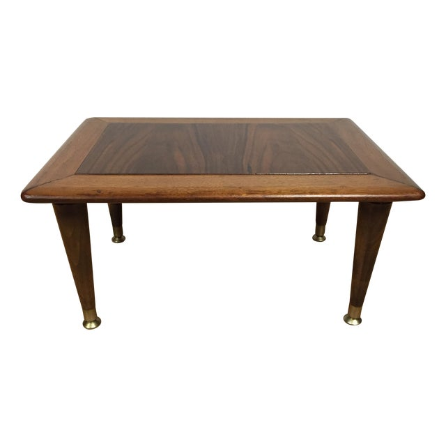 Children's Walnut Table - Image 1 of 5