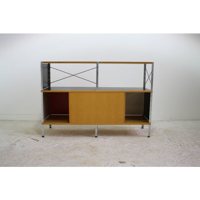 Eames Herman Miller Storage Unit 2x2 - 19 Avail. - Image 6 of 8