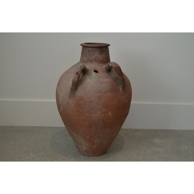 Greek Antique Pottery - Wine Stamna - Image 2 of 5