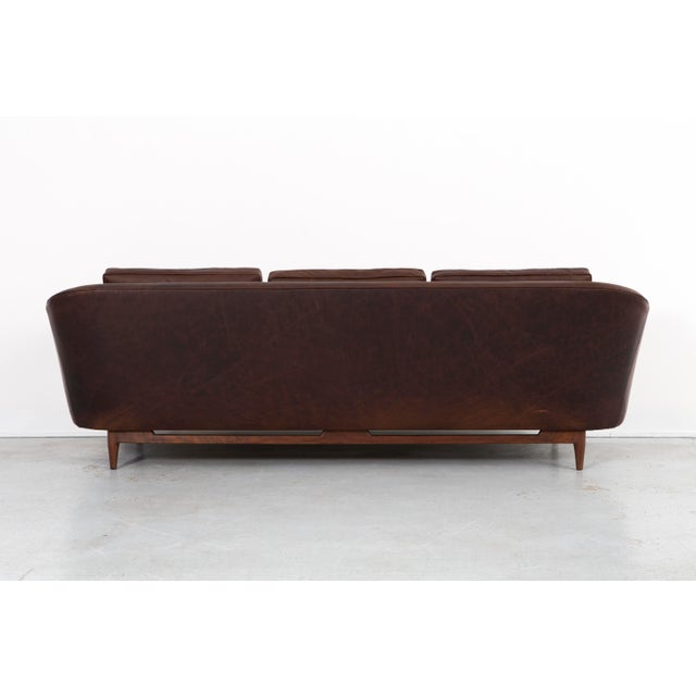 Jens Risom Model 2516 Sofa - Image 3 of 11