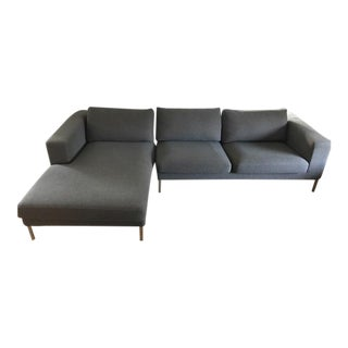 Niels Bendstein for Design Within Reach Neo Sectional Sofa
