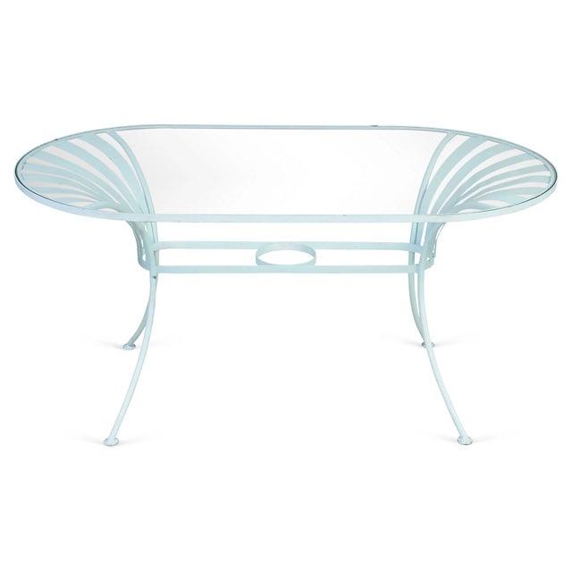 Image of Francois Carre Garden Dining Set