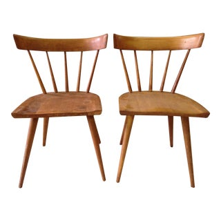 Planner Group Dining Chairs by Paul McCobb - A Pair