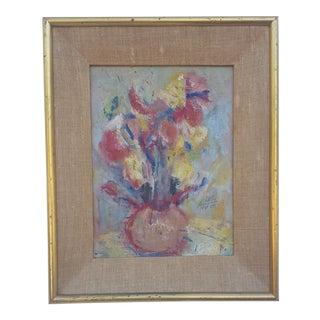 Robert F. Lie American Painter 1899- 1980.