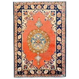 Wonderful Early 20th Century Tabriz Rug