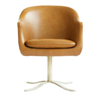 Low Back Bucket Chair