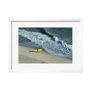 """John Greim """"Surfer"""" Framed Photo Print"""