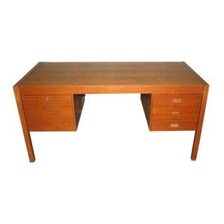 Vintage Mid-Century Desk