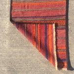 Image of Vintage Turkoman Runner - 2′ × 8′6″
