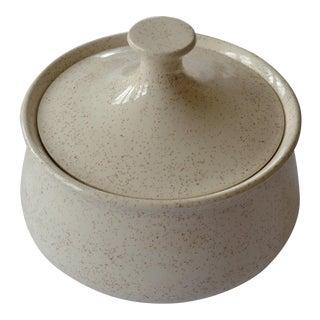 Mid-Century Serving Dish