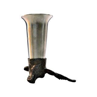 Jagermeister Deer Head Shot Glass