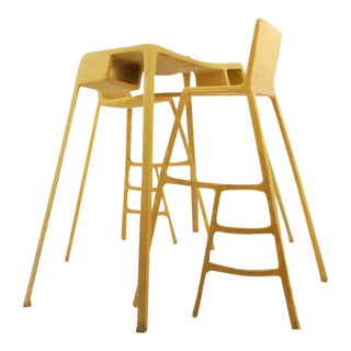 "Nacho Carbonell ""Table +2"" For Droog, Unique Prototype"