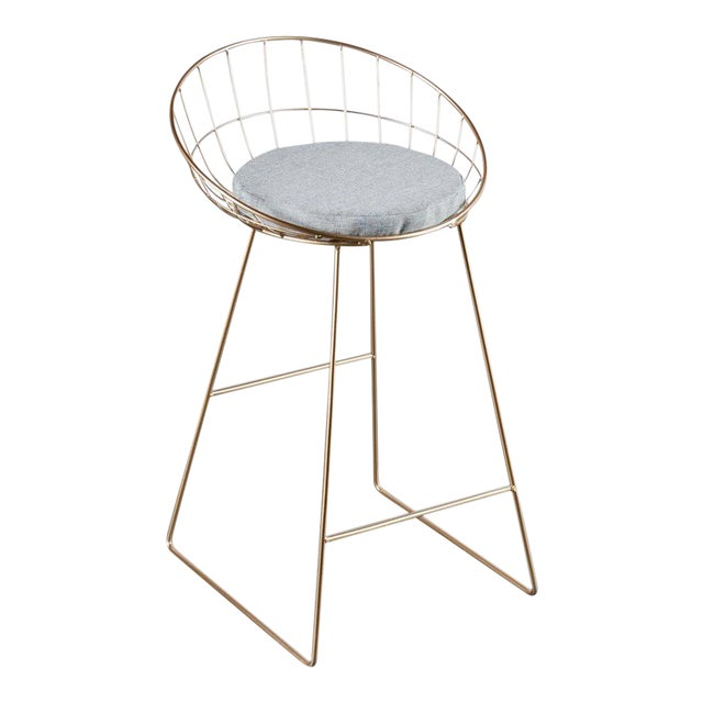 Kylie Bar Counter Chair - Image 1 of 4