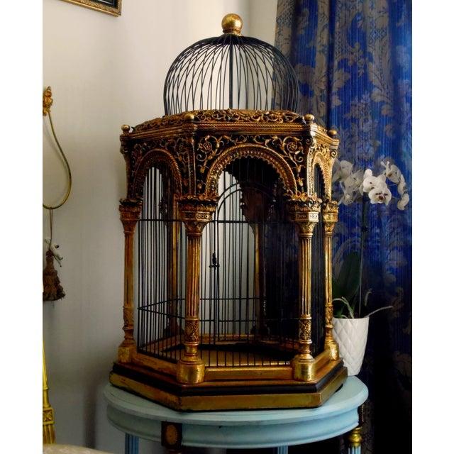 Gilded Birdcage - Image 6 of 6