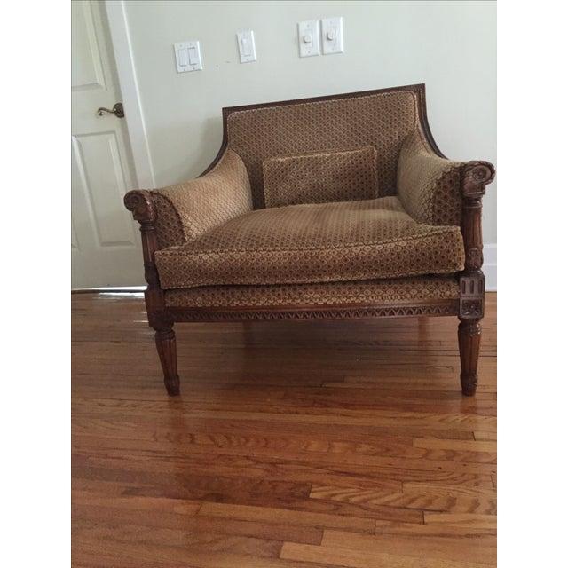 Custom Berbers Lounge Chairs - 2 - Image 3 of 7