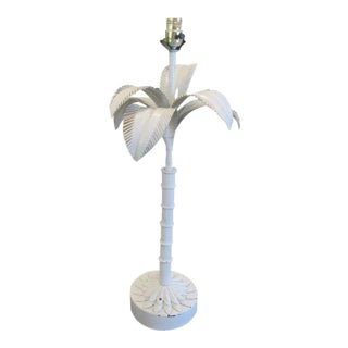 Breakers Vintage Palm Tree Lamp