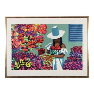 Lars Norrman, Gathering Bouquets 262/360