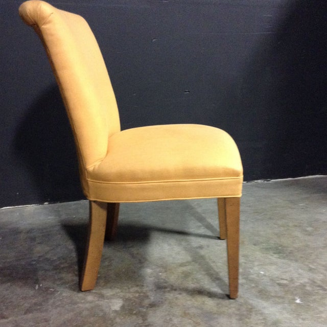 Mitchell Gold Clarice Side Dining Chair Chairish