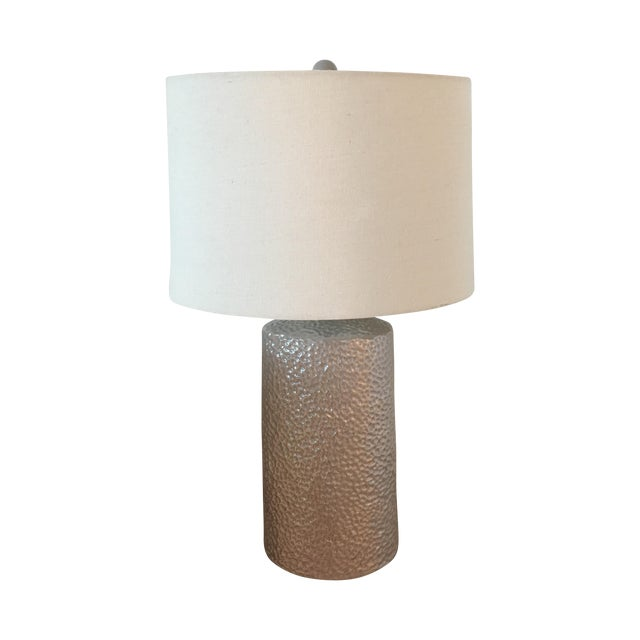 Contemporary Table Lamp - Image 1 of 3