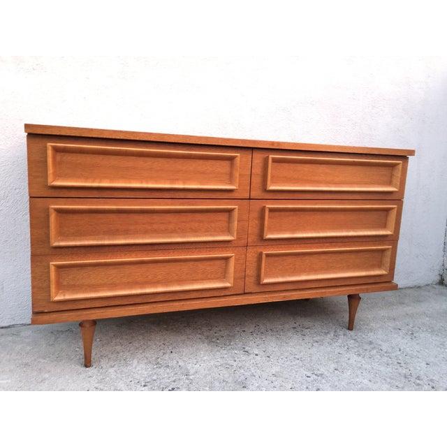 Image of Mid-Century Johnson Carper Dresser