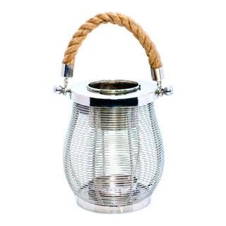 Amalfitana Wire Lantern