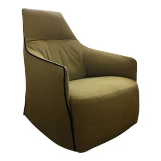 Poliform Santa Monica Lounge Armchair