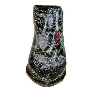 Otello Rosa Monumental San Polo Ceramic Vase