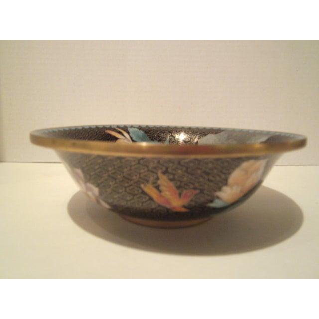 Cloisonne Bowl - Image 7 of 8