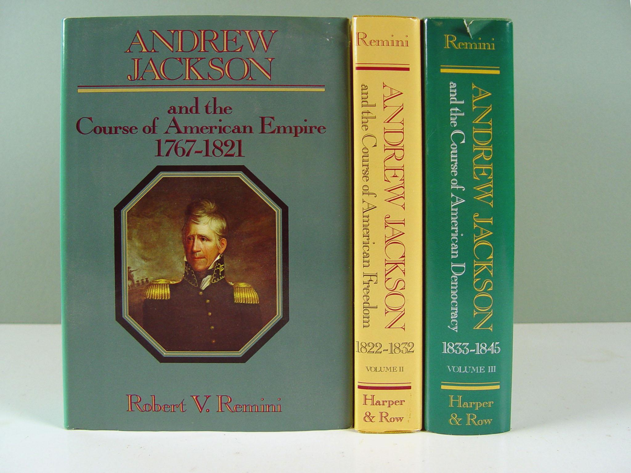 a book report on the jacksonian era by robert v remini Buy a cheap copy of the jacksonian era book by robert v remini this new edition of one of our most popular publications is a fast-paced and colorful narrative of the social, cultural, and.