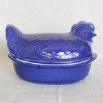 Image of Cobalt Chicken Roaster