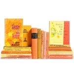 Image of Orange & Yellow Sunrise Poetry - Set of 24