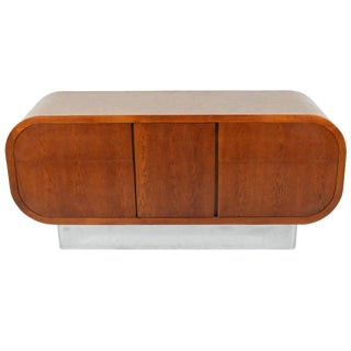 Beautiful Credenza in the Style of Paul Evans