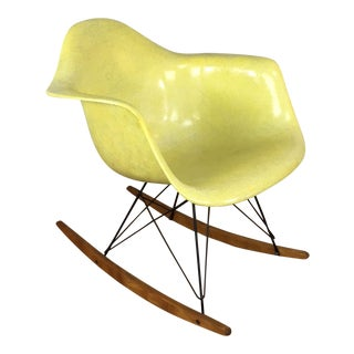 Charles Eames Rocking Chair by Herman Miller