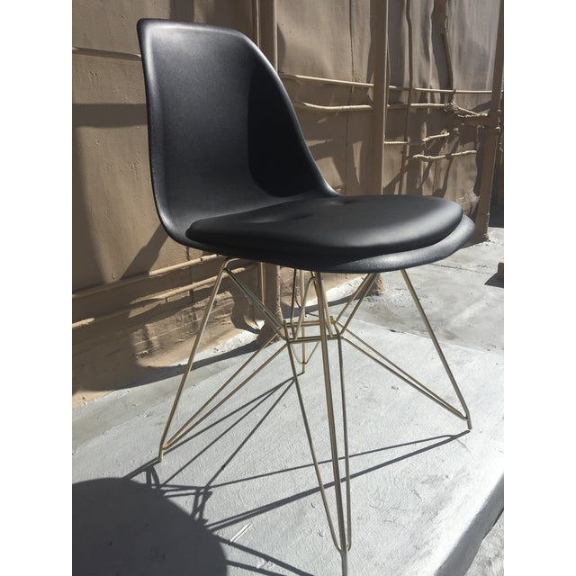 Upcycled Eames Replica Chair - Image 2 of 9