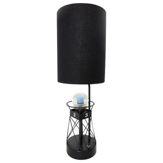 Nautical Buoy Lamp