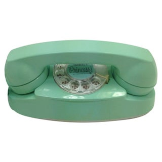 701B Princess Phone 1960 with Bell