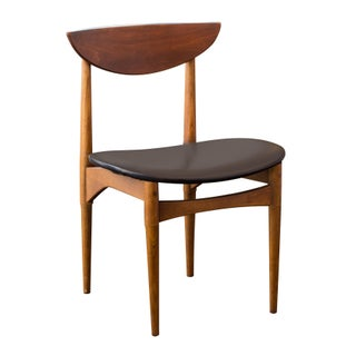 Danish Modern Chair by Peter Hvidt