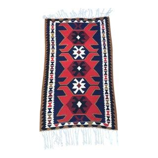 Vintage Native American - 3′4″ × 5′11″